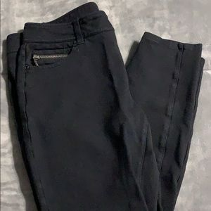 Maurices dress style leggings
